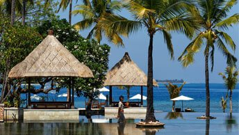 Lombok via Dubai Offer - Special Hotel Offers by The Oberoi, Lombok