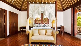 Villa Offer - Special Hotel Offers by The Oberoi, Lombok