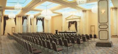 Corporate Event Venues for Seminars, Training Sessions & Conferences Upto 100 People - The Oberoi, Madina