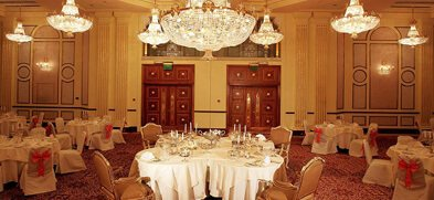 Social Event Venues - The Oberoi, Madina