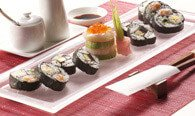 Kyoto, The First Japanese Restaurant in Madina Serves Sushi, Sashimi, Teppanyaki & Shabu Shabu at The Oberoi, Madina
