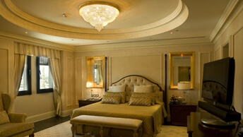 Upgrade For The Most Spacious & Luxurious Grand Royal Suites at The Oberoi, Madina