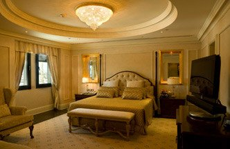 Grand Royal Suite at The Oberoi, Madina