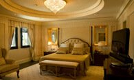 Grand Royal Suites With 2 Bedrooms, Office, Dining & Kitchenette - The Oberoi, Madina