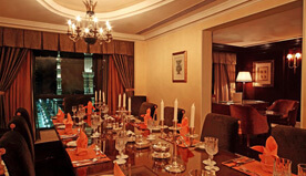 Grand Royal Suites Are Incomparable in Luxury & Spacious - The Oberoi, Madina
