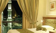 Studio Rooms Overlooking Mosque or Mountain Cityscape With 24 Hour In-Room Dining at The Oberoi, Madina