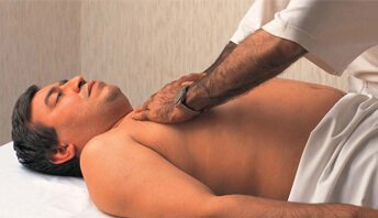 Relax Massage - Leaving The Body Relaxed, Energetic & Free From Stiffness at The Spa - The Oberoi, Madina