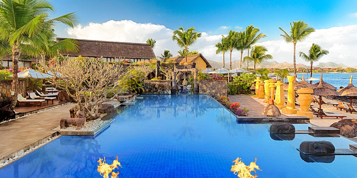 Unforgettable Experience - Special Hotel Offers by The Oberoi, Mauritius