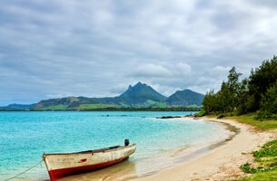 IIe Aux Cerfs, The Island Resort With Water Sports - Weekend Getaways - The Oberoi, Mauritius