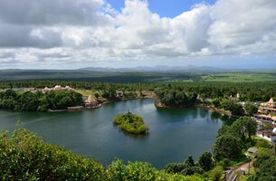 Grand Bassin, The Natural Lake of The Island & Place of Pilgrimage - Weekend Getaways - The Oberoi, Mauritius