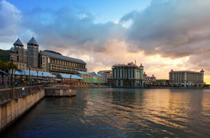 Port Louis, Capital & Main Port of Mauritius - Weekend Getaways - The Oberoi, Mauritius