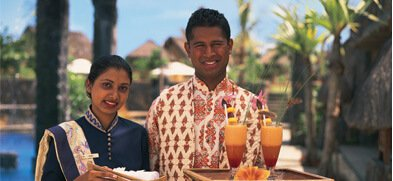Social Event Venues at The Oberoi, Mauritius