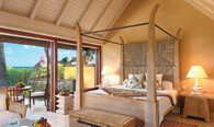 Luxury Pavilion at The Oberoi, Mauritius