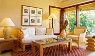 Luxury Villa with Garden at The Oberoi, Mauritius