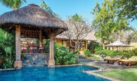 Luxury Villa with Private Pool at The Oberoi, Mauritius