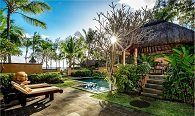 Premier Villa with Private Pool at The Oberoi, Mauritius