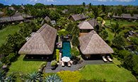 Three Bedroom Royal Villa with Private Pool at The Oberoi, Mauritius