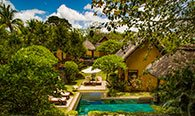 Two Bedroom Luxury Villa with Private Pool at The Oberoi, Mauritius
