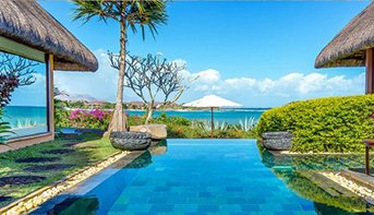 5 Star Luxury Hotels In Mauritius The Oberoi Hotel Mauritius