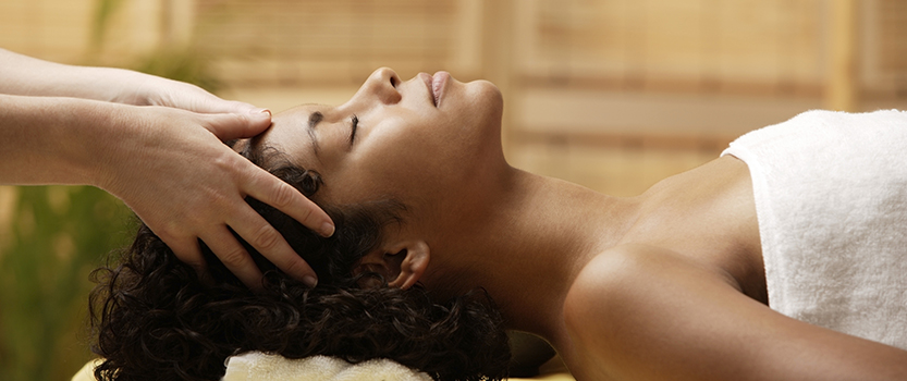 Revitalising & Rejuvenating Body Therapies & Treatments By The Luxury Spa at The Oberoi, Dubai