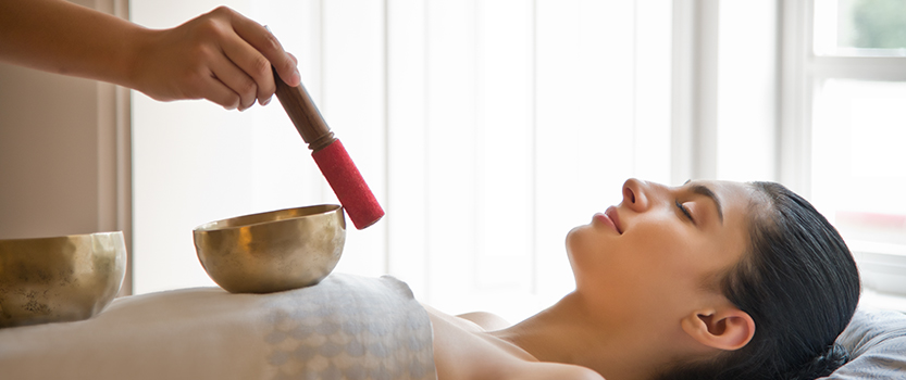 Touch Therapies Include Balinese Treatment, Thai Massage, Back Neck and Head massage & More at The Oberoi, Dubai