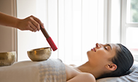 Touch Therapies - Balinese Treatment, Thai Massage, Back Neck and Head massage & More at The Oberoi, Dubai