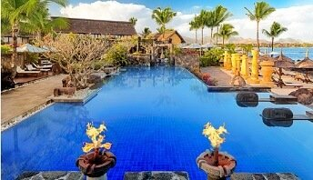Exotic Escape - Special Hotel Offers by The Oberoi, Mauritius