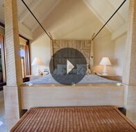 Take a 360° View of The Luxury Pavilion at at The Oberoi, Mauritius