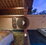 Take a 360° View of 欧贝罗伊温泉浴场 Treatment Suite at The Oberoi, Mauritius
