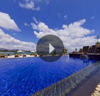Take a 360° View of The Main Pool at The Oberoi, Mauritius