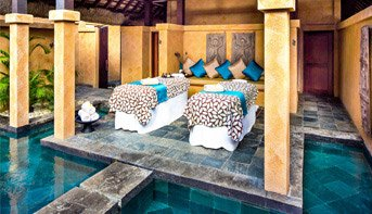 The Luxury Spa at The Oberoi, Mauritius