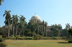 Chatrapati Shivaji Vastu Sangralaya - Weekend Getaways in Mumbai