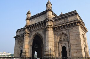 Gateway of India - Weekend Getaways in Mumbai