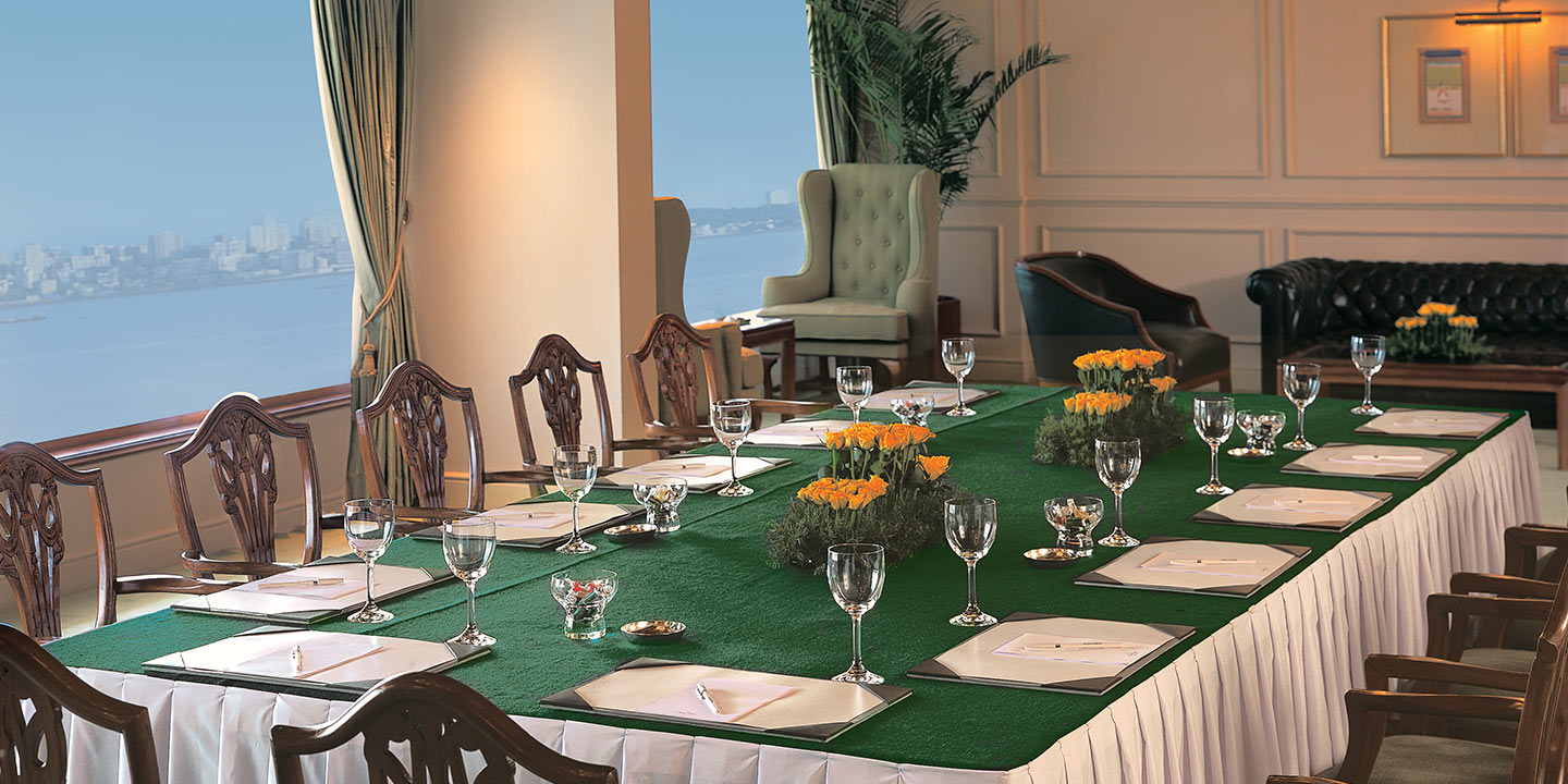 Business Meeting and Event Venues in Mumbai