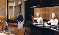 Experience Cooking with a Masterchef at The Oberoi, Mumbai