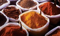 Experience Spice Trail in Mumbai