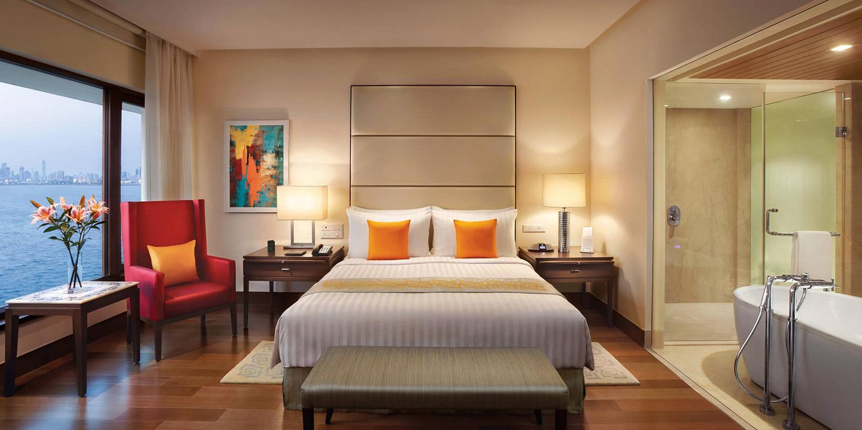 Pool Inside Hotel Room India