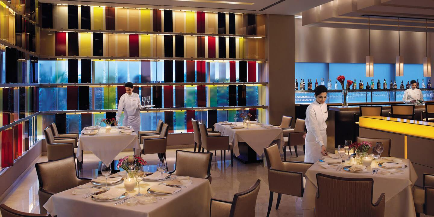 Vetro and Enoteca - Italian Dining Restaurant in Mumbai