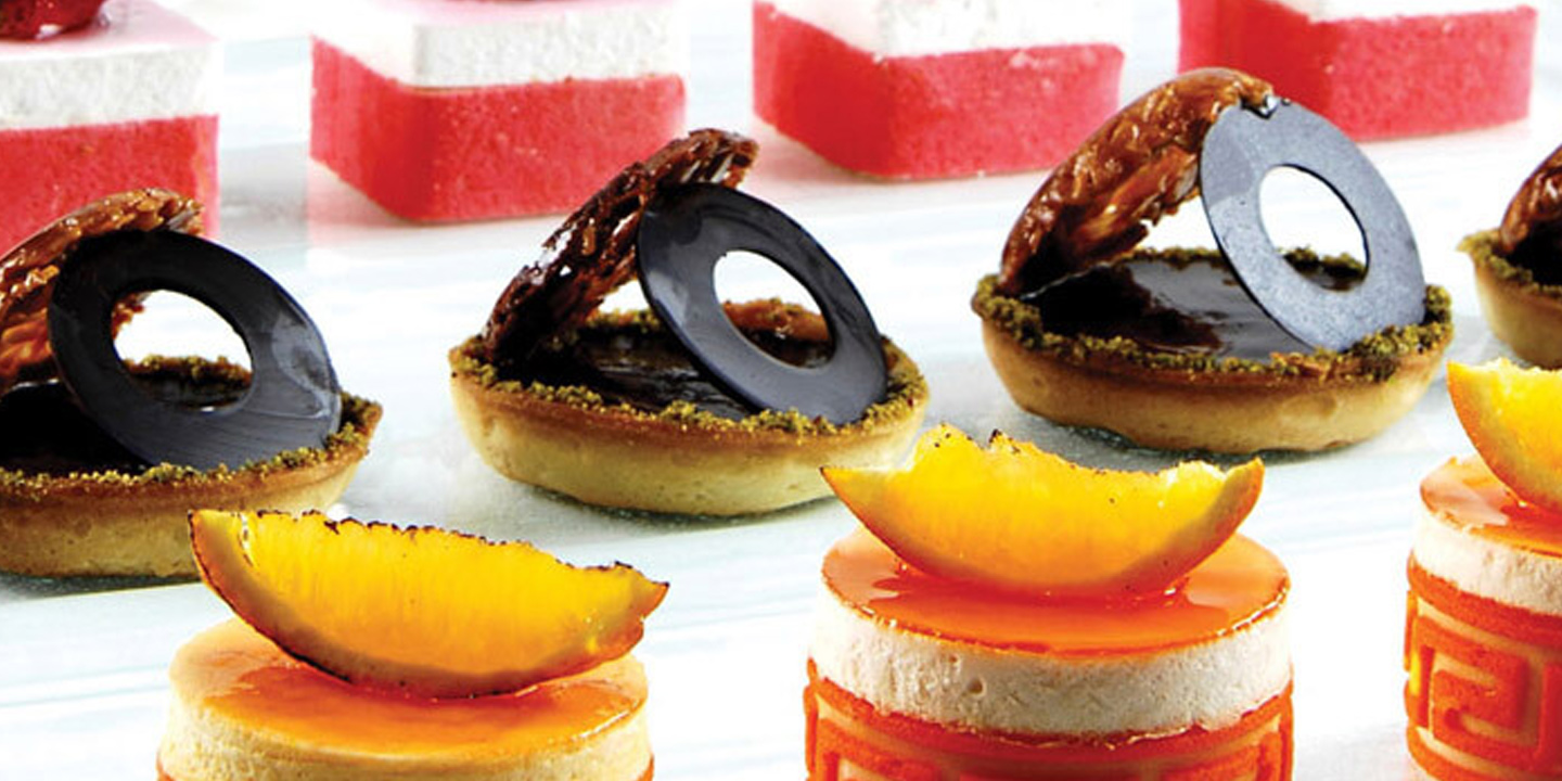 The Oberoi Patisserie & Delicatessen for Cakes, Muffins, Pastries & Fresh Baked Breads - The Oberoi, Mumbai