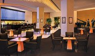 Eau Bar - The Luxury Bar at The Oberoi, Mumbai