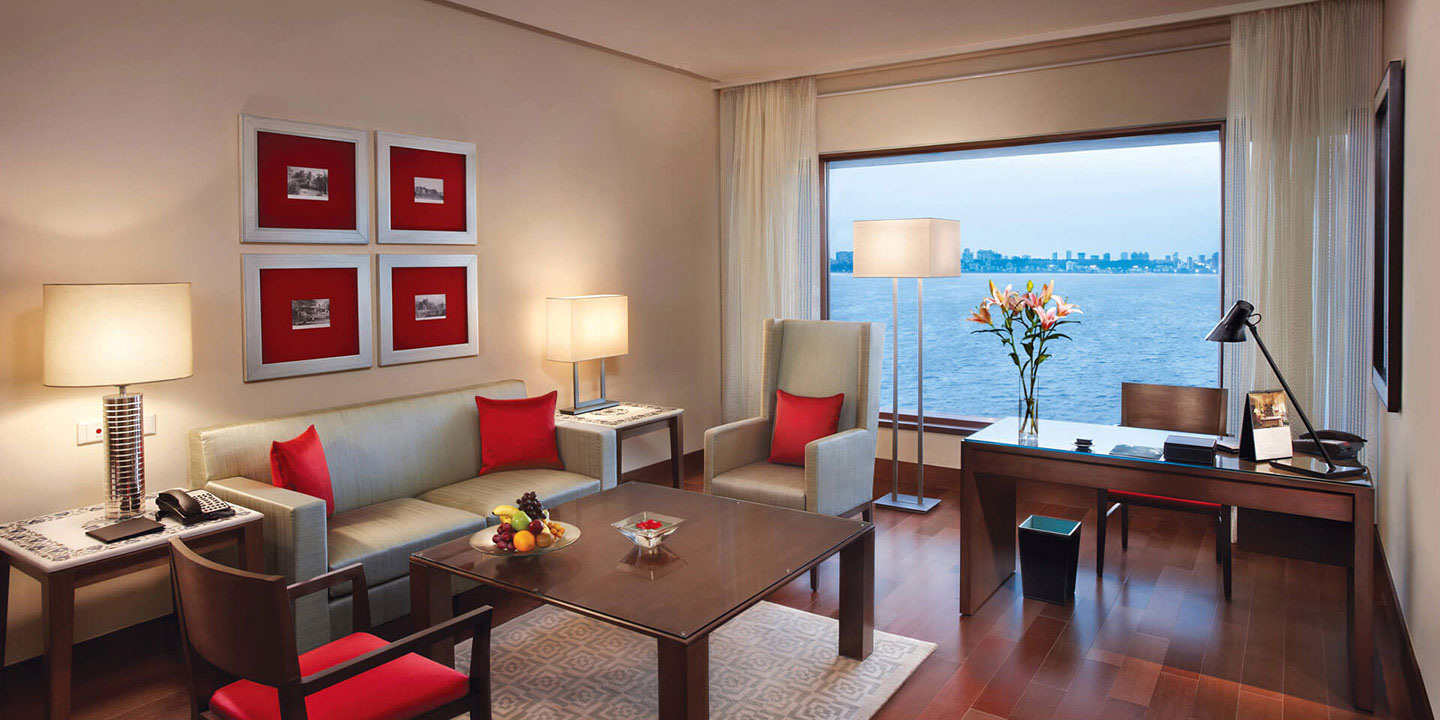 Suite Experiences - Offers at The Oberoi, Mumbai