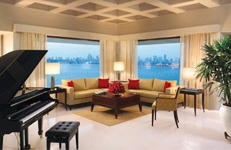 Presidential Suite In Mumbai