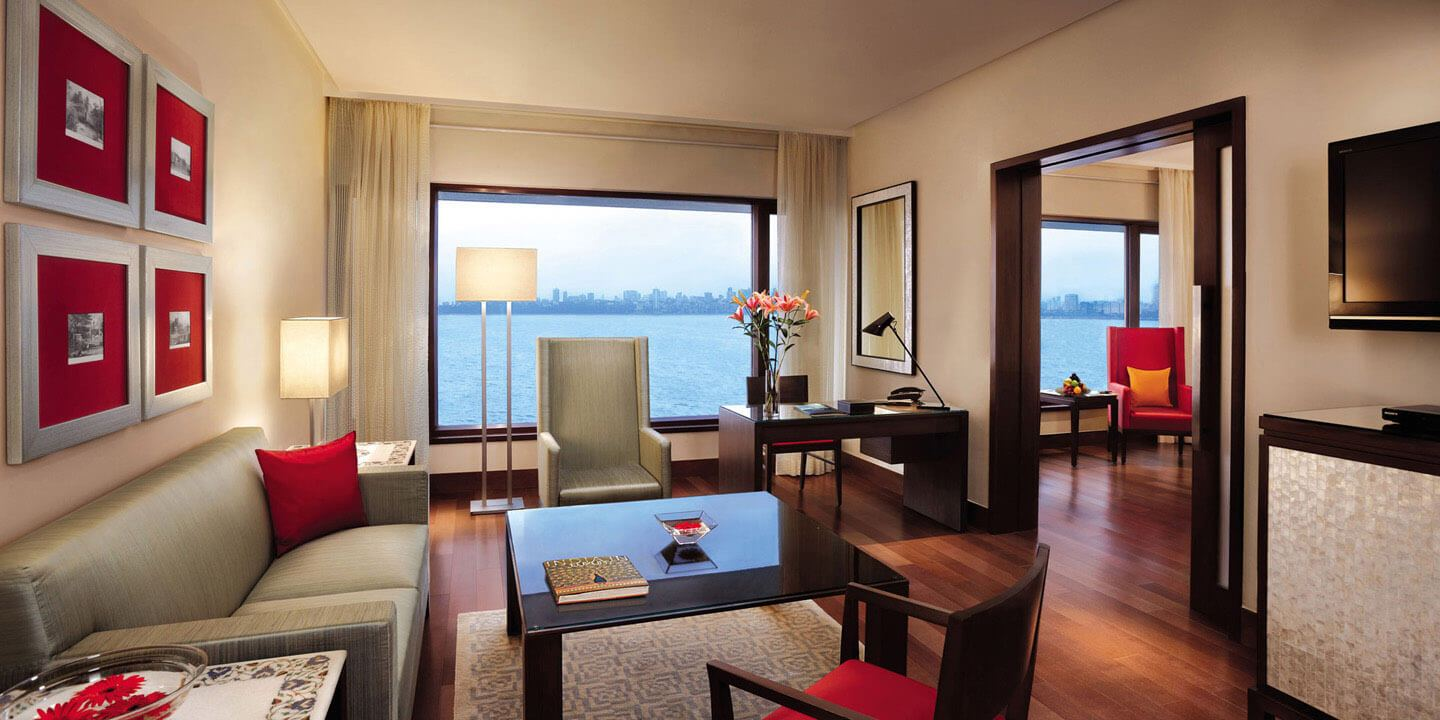 Special Hotel Offers by The Oberoi, Mumbai