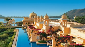 Exotic Vacations - Offers by The Oberoi, Mumbai