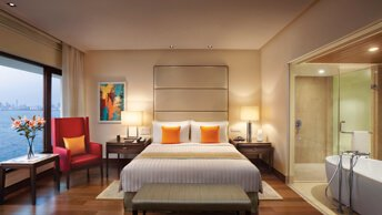 Extended Stay Rate - Special Offers by The Oberoi, Mumbai