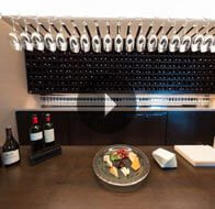 Enotica Wine and Cheese Room