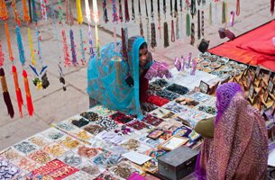 Local Shopping in Ranthambhore