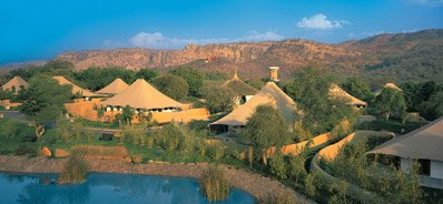 Exotic Vacations by The Oberoi Vanyavilas, Ranthambhore