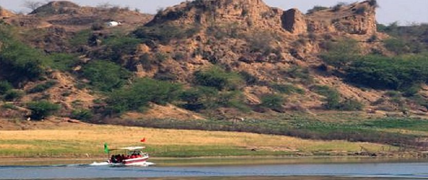 Chambal River Safari in Ranthambhore