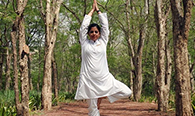 Private Yoga Session in Ranthambhore